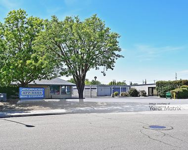 Storage Units for Rent available at 7739 Murray Drive, Stockton, CA 95210 Photo Gallery 1