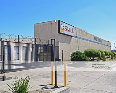 Storage Units for Rent available at 1522 Crows Landing Road, Modesto, CA 95351 Photo Gallery 1