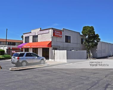 Storage Units for Rent available at 1011 East March Lane, Stockton, CA 95210 Photo Gallery 1
