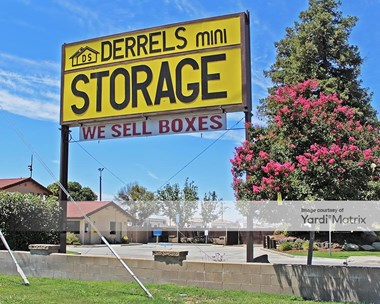 Storage Units for Rent available at 1441 North Clovis Avenue, Fresno, CA 93727 Photo Gallery 1