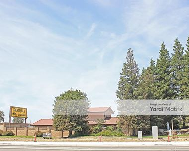 Storage Units for Rent available at 7340 Rosedale Hwy, Bakersfield, CA 93308 Photo Gallery 1
