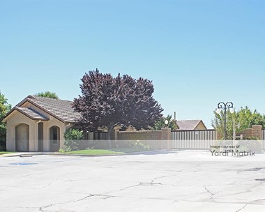 Storage Units for Rent available at 6625 Wible Road, Bakersfield, CA 93313 Photo Gallery 1