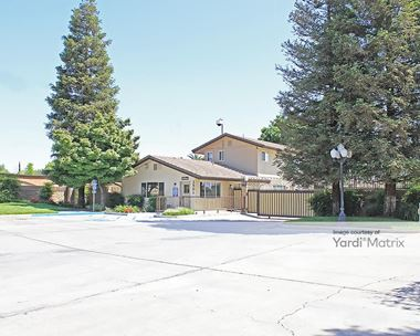 Storage Units for Rent available at 3801 West Wilson Road, Bakersfield, CA 93309 Photo Gallery 1