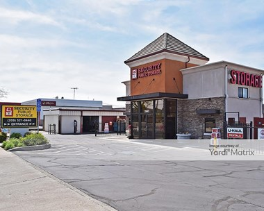 Storage Units for Rent available at 3941 Mchenry Avenue, Modesto, CA 95356 Photo Gallery 1
