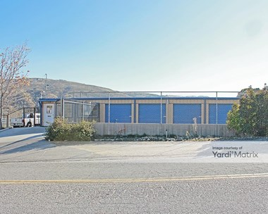 Storage Units for Rent available at 78 Landfill Road, Lebec, CA 93243 Photo Gallery 1