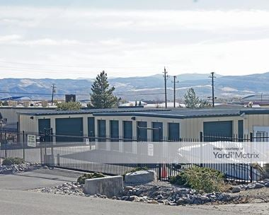 Storage Units for Rent available at 1791 South Sutro Terrace, Carson City, NV 89706 Photo Gallery 1