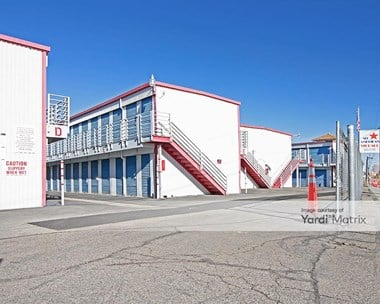 Storage Units for Rent available at 1901 West 4Th Street, Reno, NV 89503 Photo Gallery 1