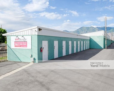 Storage Units for Rent available at 1000 North 300 West, Spanish Fork, UT 84660 Photo Gallery 1