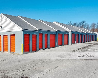 Storage Units for Rent available at 10380 Highland Road, White Lake, MI 48386 Photo Gallery 1