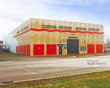 Storage Units for Rent available at 3175 South Fort, Detroit, MI 48217 Photo Gallery 1
