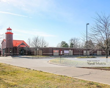 Storage Units for Rent available at 36001 Warren Road, Westland, MI 48185 Photo Gallery 1