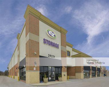 Storage Units in Farmington Hills