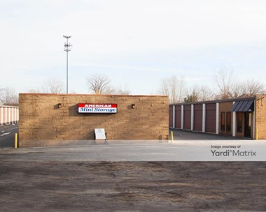 Storage Units for Rent available at 55250 Mound Road, Shelby Township, MI 48316 Photo Gallery 1