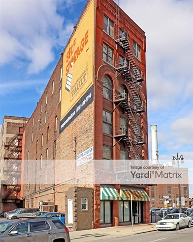 Storage Units for Rent available at 432 Mechanic Street, Detroit, MI 48226 Photo Gallery 1