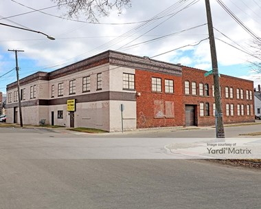 Storage Units for Rent available at 1551 Church Street, Detroit, MI 48216 Photo Gallery 1