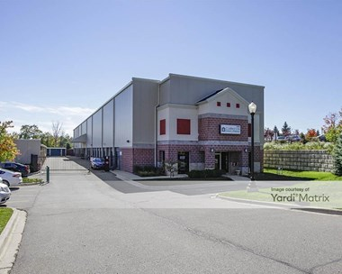 Storage Units for Rent available at 6366 Sashabaw Road, Clarkston, MI 48346 Photo Gallery 1