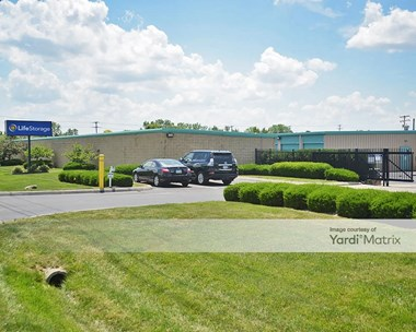 Storage Units for Rent available at 6245 Old Avery Road, Dublin, OH 43016 Photo Gallery 1