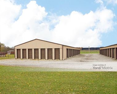 Storage Units for Rent available at 13761 Lucille Lynd Road, Pataskala, OH 43062 Photo Gallery 1