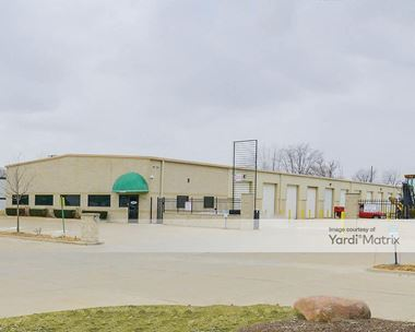Storage Units for Rent available at 37877 South Groesbeck, Clinton Township, MI 48036 Photo Gallery 1