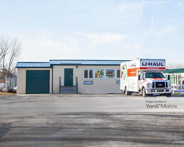 Storage Units for Rent available at 499 North Oxford Road, Oxford, MI 48371 Photo Gallery 1