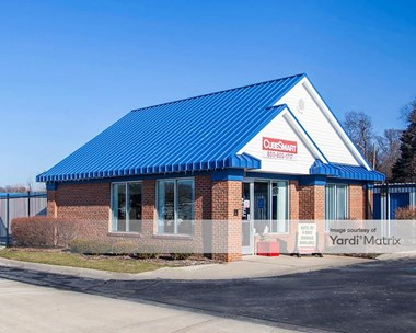 Storage Units for Rent available at 1007 Brown Road, Lake Orion, MI 48359 Photo Gallery 1