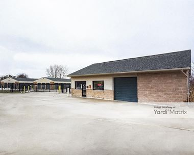 Storage Units for Rent available at 60021 Gratiot Avenue, New Haven, MI 48048 Photo Gallery 1