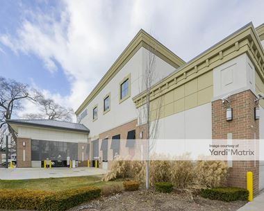 Storage Units for Rent available at 18145 Mack Avenue, Detroit, MI 48224 Photo Gallery 1