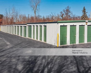 Storage Units for Rent available at 155 South Narrin Street, Ortonville, MI 48462 Photo Gallery 1