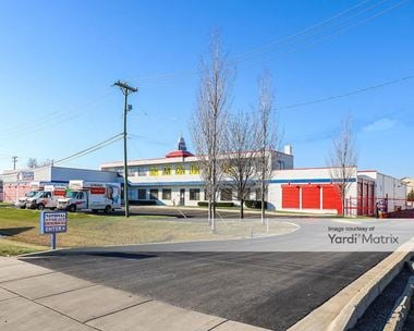 Storage Units for Rent available at 9125 Telegraph Road, Redford, MI 48239 Photo Gallery 1