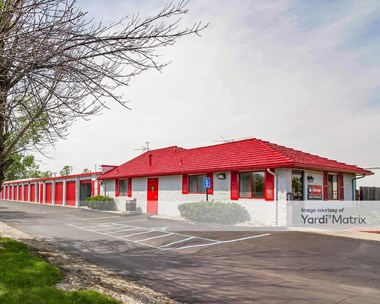 Storage Units for Rent available at 36261 Groesbeck Hwy, Clinton Township, MI 48035 Photo Gallery 1