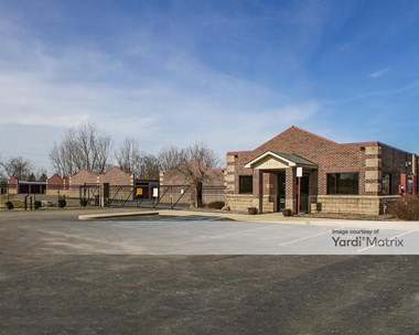 Storage Units for Rent available at 53600 Grand River, New Hudson, MI 48165 Photo Gallery 1