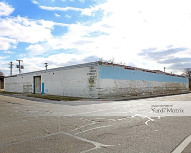 Storage Units for Rent available at 711 Helen Street, Detroit, MI 48207 Photo Gallery 1