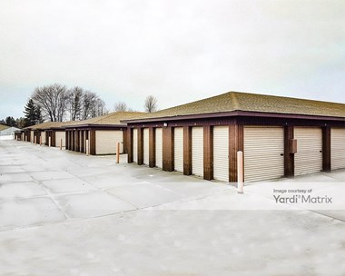 Storage Units for Rent available at 35515 23 Mile Road, New Baltimore, MI 48047 Photo Gallery 1