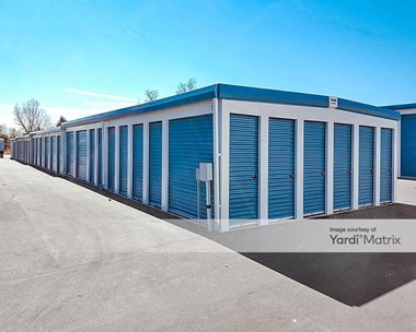 Storage Units for Rent available at 1555 North Milford Road, Highland, MI 48357 Photo Gallery 1