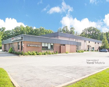 Storage Units for Rent available at 3 Neptune Road, Poughkeepsie, NY 12601 Photo Gallery 1