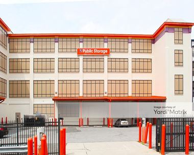 Storage Units for Rent available at 137 Saw Mill River Road, Yonkers, NY 10701 Photo Gallery 1