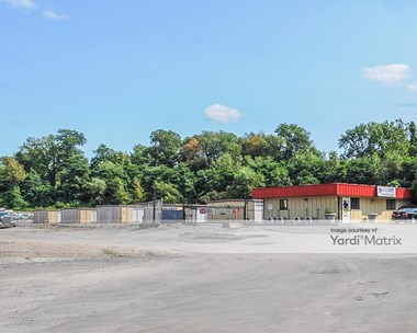 Storage Units for Rent available at 1 Highland Industrial Park, Peekskill, NY 10566 Photo Gallery 1