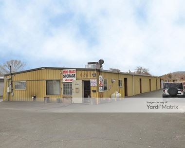 Storage Units for Rent available at 4241 Highway 50 East, Carson City, NV 89701 Photo Gallery 1