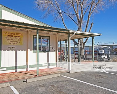 Storage Units for Rent available at 240 Doubleback Road, Reno, NV 89506 Photo Gallery 1