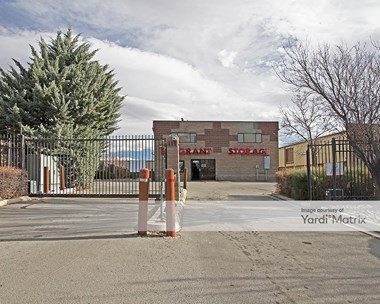 Storage Units for Rent available at 1680 Evans Avenue, Reno, NV 89512 Photo Gallery 1