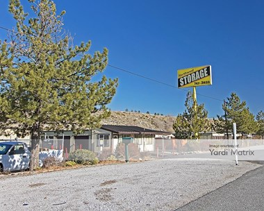 Storage Units for Rent available at 5275 West 4Th Street, Reno, NV 89523 Photo Gallery 1