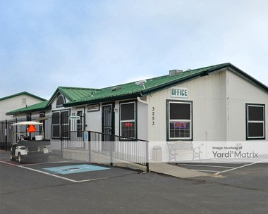 Storage Units for Rent available at 3253 Plymouth Drive, Carson City, NV 89705 Photo Gallery 1