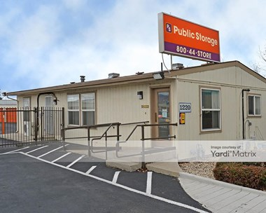 Storage Units for Rent available at 1220 Venture Drive, Gardnerville, NV 89410 Photo Gallery 1