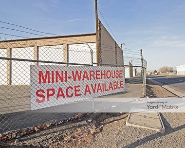 Storage Units for Rent available at 355 East Greg Street, Sparks, NV 89431 Photo Gallery 1