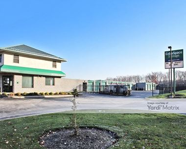 Storage Units for Rent available at 65 East Lancaster Avenue, Malvern, PA 19355 Photo Gallery 1
