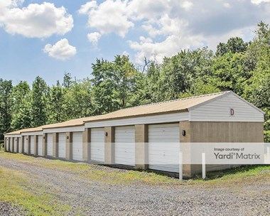 Storage Units for Rent available at 1700 Bethlehem Pike, Sellersville, PA 18960 Photo Gallery 1