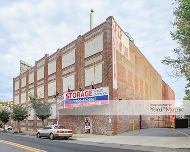 Storage Units for Rent available at 2523 Lamotte Street, Wilmington, DE 19802 Photo Gallery 1
