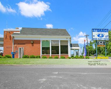 Storage Units for Rent available at 707 Warwick Road, Hi Nella, NJ 08083 Photo Gallery 1