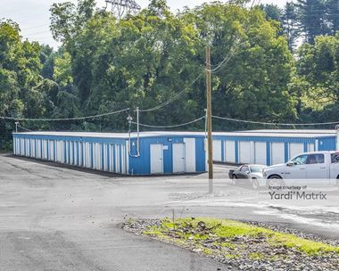 Storage Units for Rent available at 2832 Morgantown Road, Mohnton, PA 19540 Photo Gallery 1