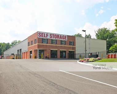 Storage Units for Rent available at 800 US Route 206, Bordentown, NJ 08505 Photo Gallery 1